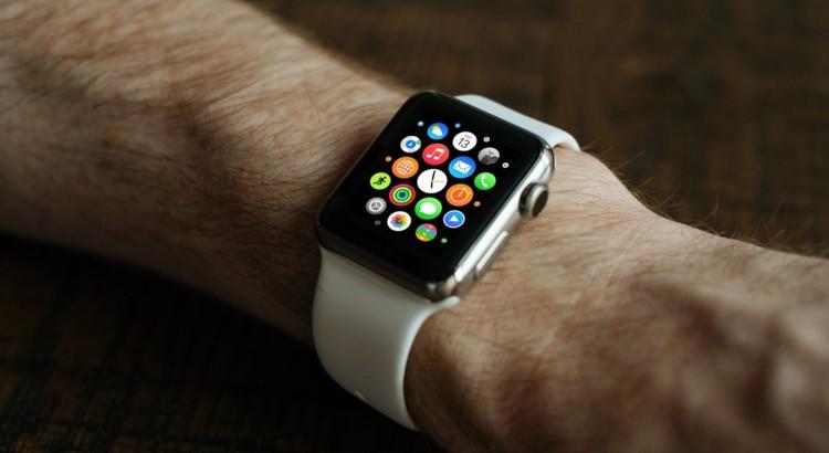 Smartwatch, Apple Watch